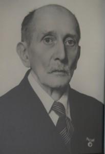 Johan Ludvig Bie