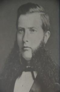 John Johnsen Bie