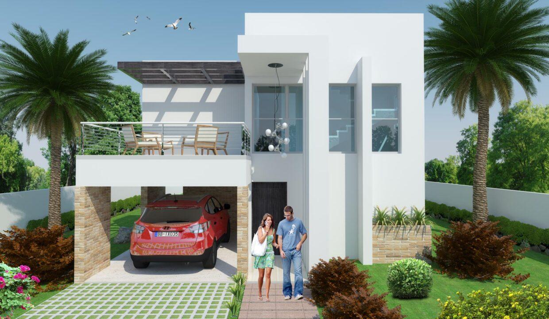 apartaments for sale in Sosua