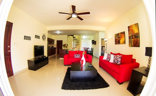 PENTHOUSE FOR SALE in Cabarete by Habi Dominicana Services