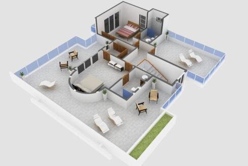 Villa Diamante – Real Estate Sosua Dominican Republic 10