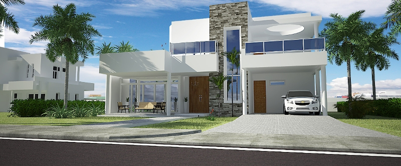 Villa Diamante – Real Estate Sosua Dominican Republic 11