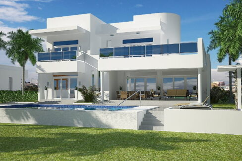 Villa Diamante – Real Estate Sosua Dominican Republic