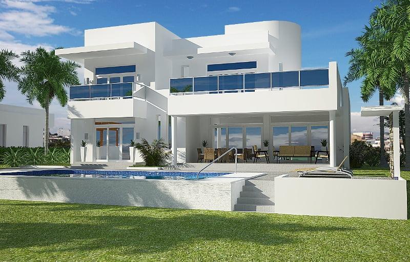 Villa Diamante – Real Estate Sosua Dominican Republic 12