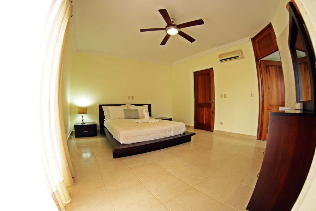 Beachfront 2 bedrooms apartment for sale cabarete 5