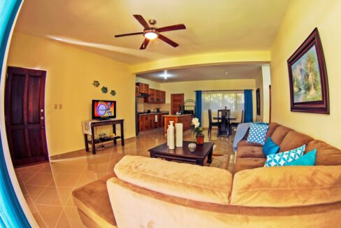 2 bedrooms apartment for sale cabarete - Cabarete Real Estate 2