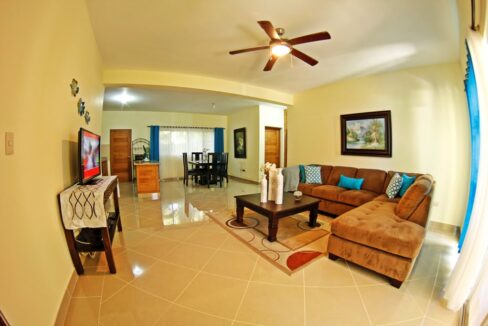 2 bedrooms apartment for sale cabarete - Cabarete Real Estate 3