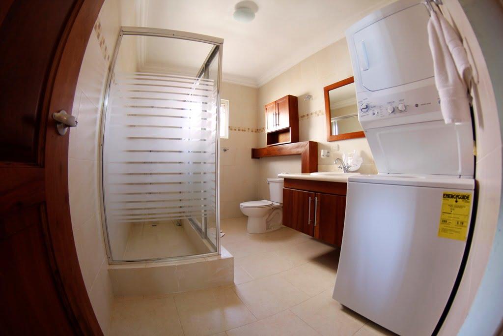 Beachfront 2 bedrooms apartment for sale cabarete -2