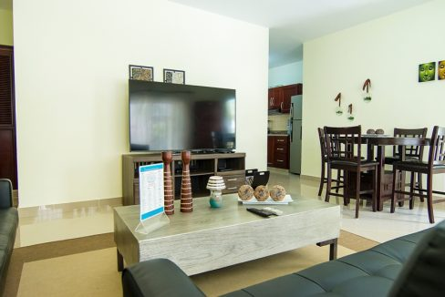 2 bedrooms condo for sale cabarete – Cabarete Real Estate 1