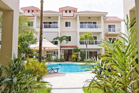 2 bedrooms condo for sale cabarete – Cabarete Real Estate 9