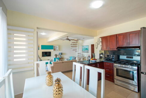 Oceanfront apartment for sale in cabarete by Habi Dominicana (3)