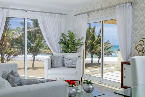 One bedroom for sale cabarete