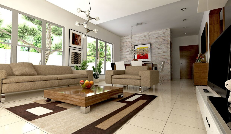 2 Bedrooms Villa for sale Sosua - Villa Onix - 2