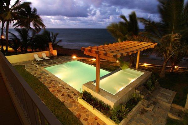 Beachfront 2 bedrooms apartment for sale cabarete 42