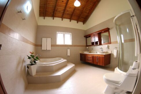 Awesome 3 bedroom penthouse for sale in Cabarete, DR 7