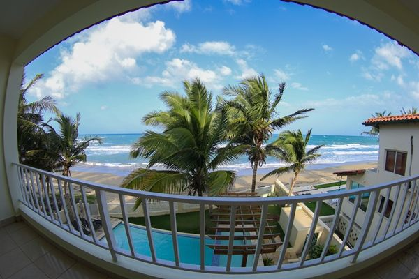 Awesome 3 bedroom penthouse for sale in Cabarete, DR