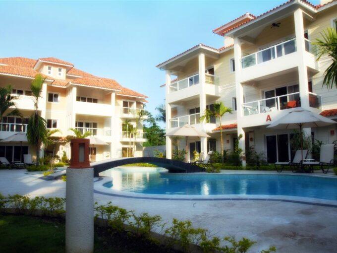 2 bedroom apartment for sale Cabarete - Cabarete Real Estate
