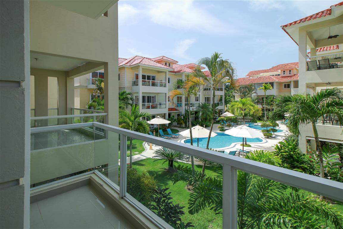 2 BEDROOM apartment for SALE Cabarete