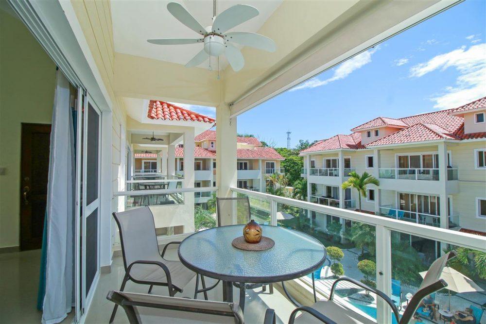 2 bedroom condo for sale In Cabarete, Dominican Republic