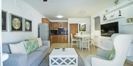 Ocean front Apartment for sale in Cabarete Dominican Republic