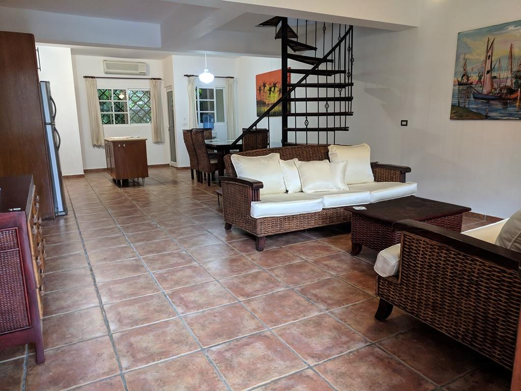 Luxury Apartment for sale in Pro-Cab, Cabarete, Dominican Republic