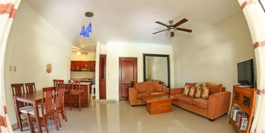 Beautiful condominium for SALE in Cabarete, Dominican Republic