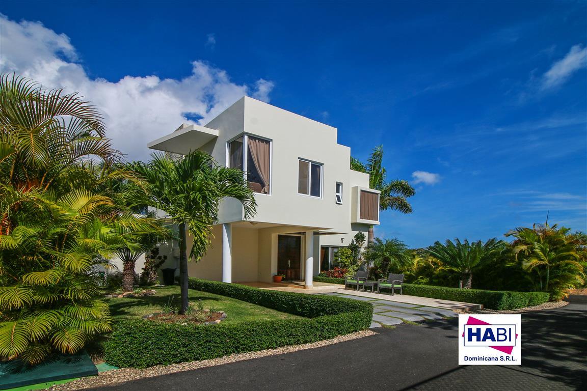 Luxury Villa for Sale in Sosua Dominican Republic