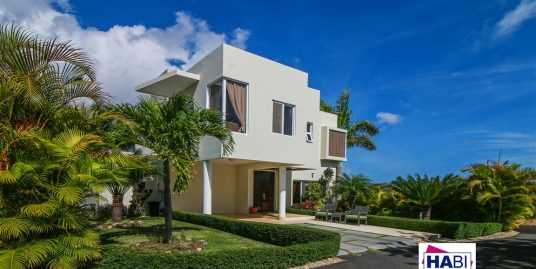Luxury villa for sale in Sosua-Dominican Republic