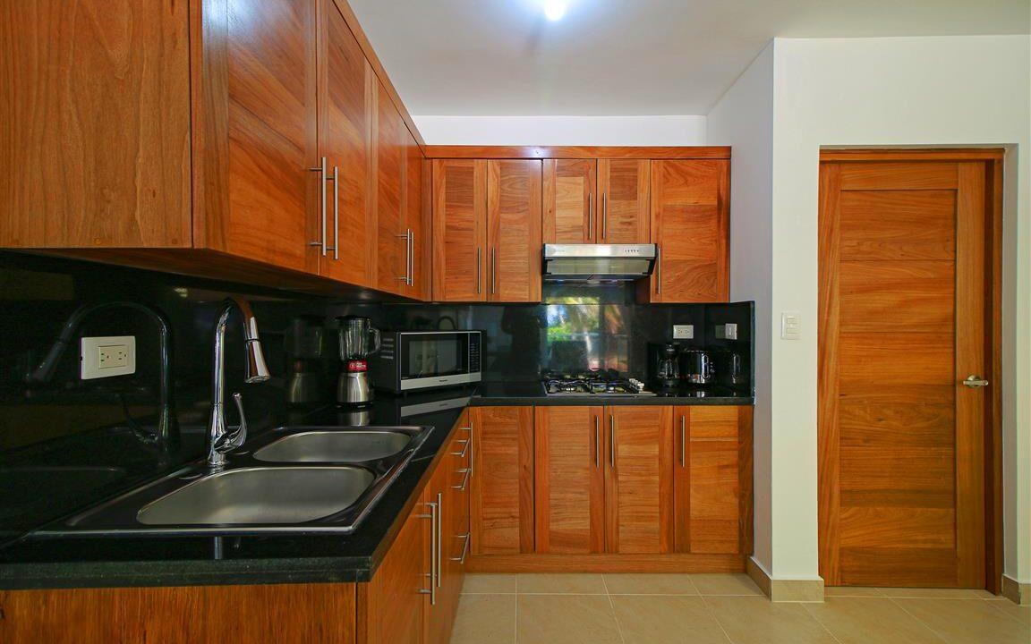 Condos for sale in Cabarete Dominican Republic 07