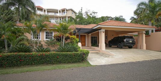 Modern Homes for sale in Sosua