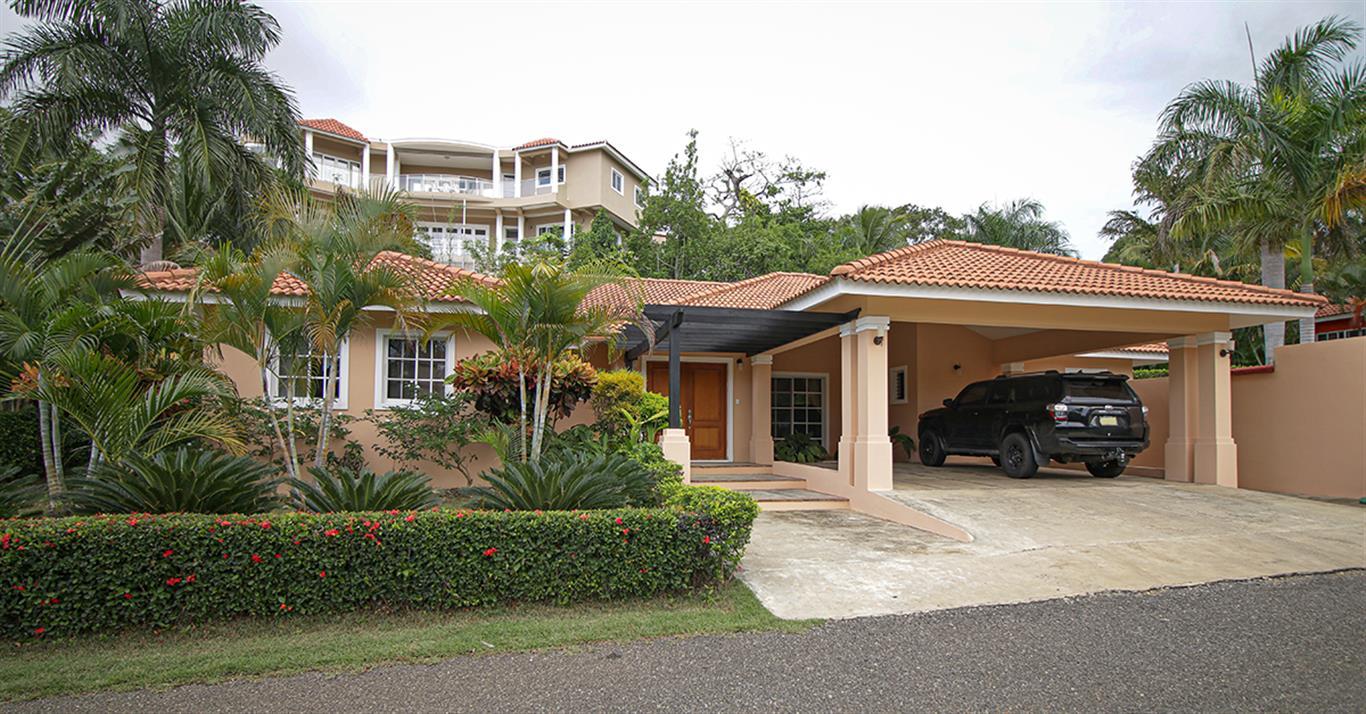 Modern Beautiful 3-Bedroom Villa in Sosua Puerto Plata