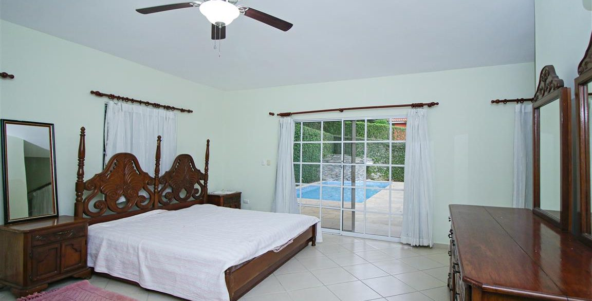 Modern homes for sale in sosua (1)
