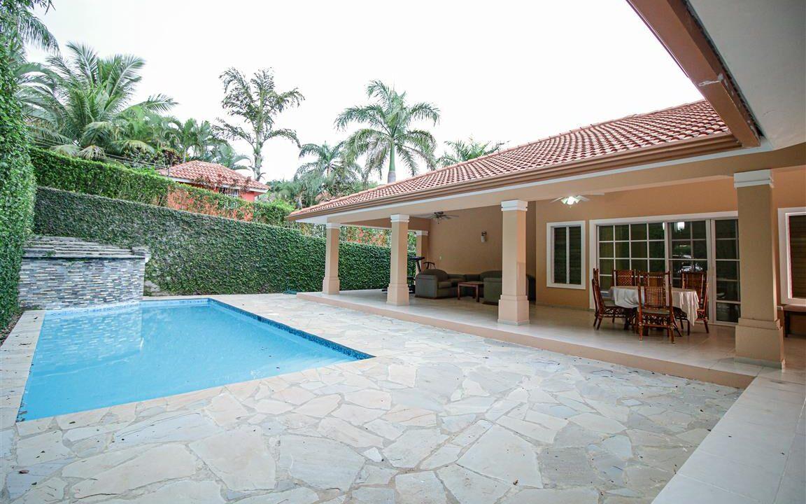 Modern homes for sale in sosua (2)