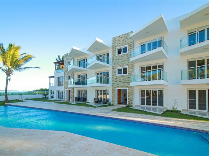 Oceanfront apartment for sale- Cabarete Real estate-2