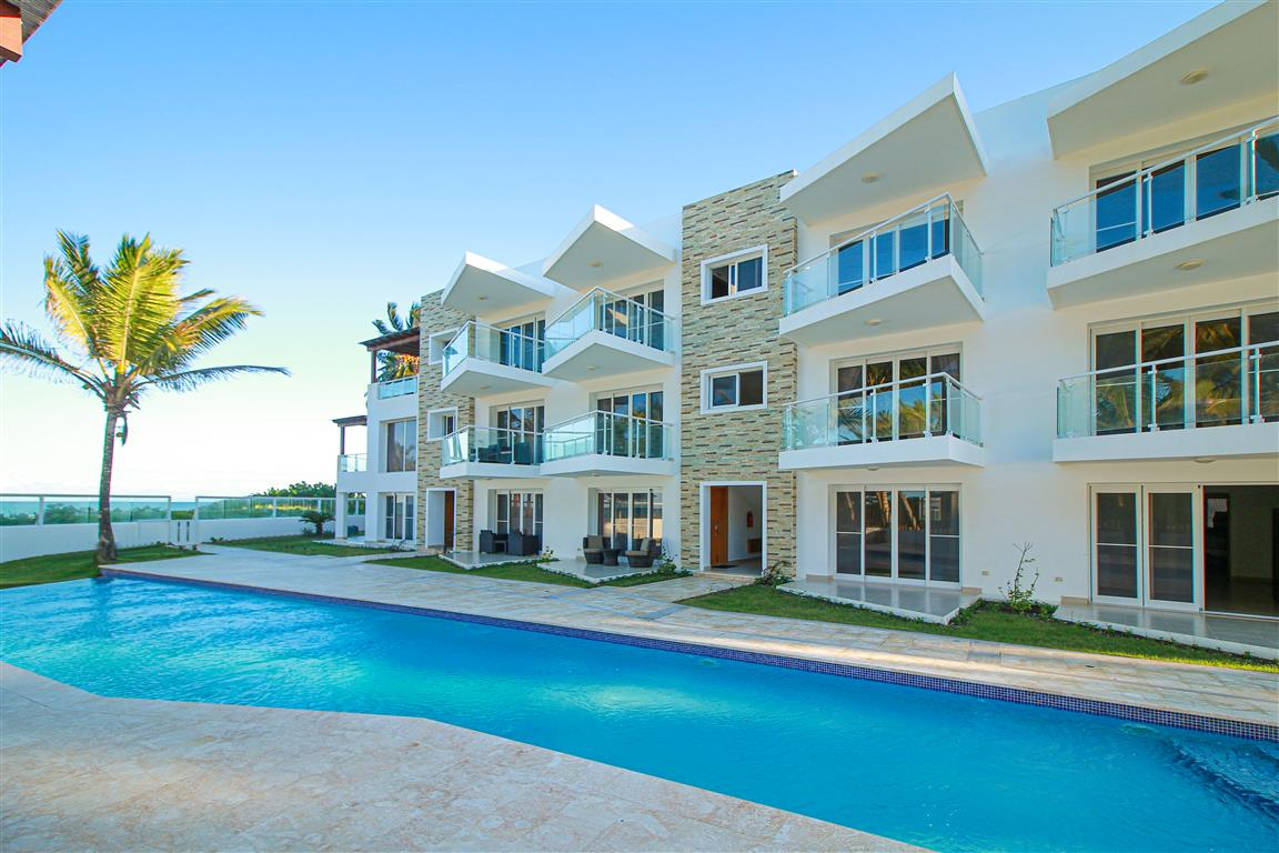 Priced to Sell! One Bedroom Condo for Sale in Cabarete- Dominican Republic