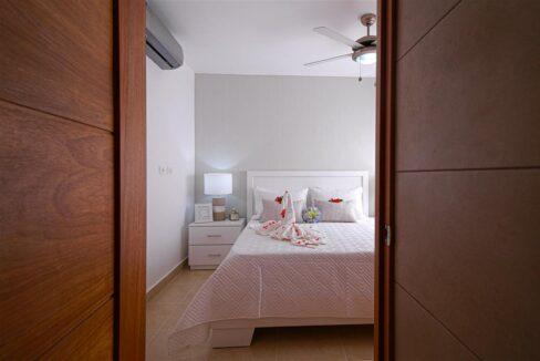 One bedroom oceanfront for sale in Cabarete (18)