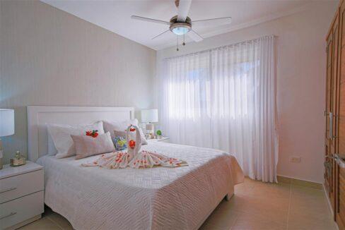 One bedroom oceanfront for sale in Cabarete (20)