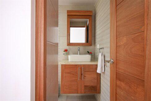 One bedroom oceanfront for sale in Cabarete (22)
