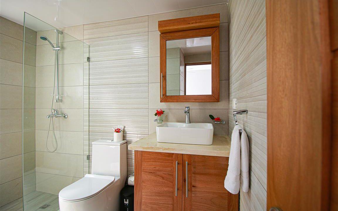 One bedroom oceanfront for sale in Cabarete (23)