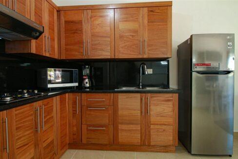One bedroom oceanfront for sale in Cabarete (4)